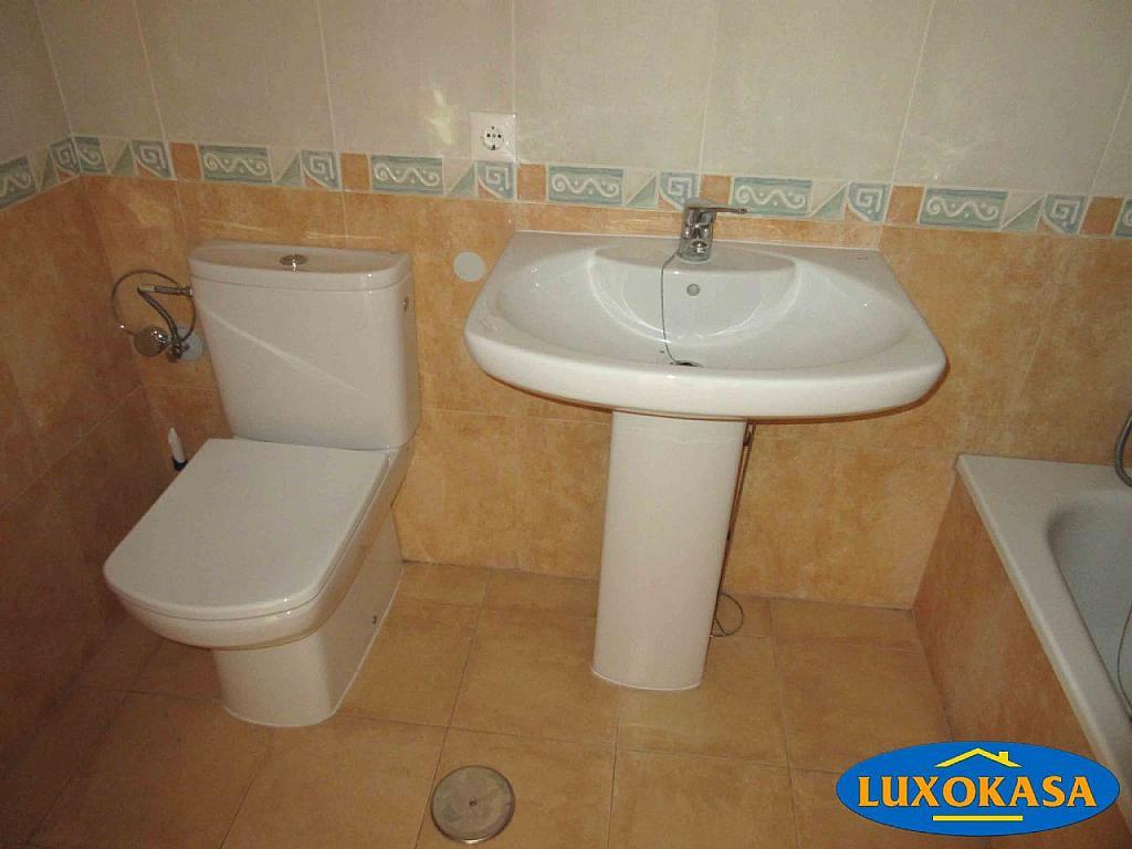 Imagen sin descripción - Piso en alquiler opción compra en Alicante/Alacant - 256535218