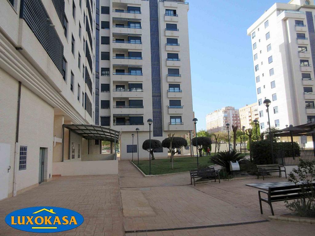 Imagen sin descripción - Piso en alquiler opción compra en Alicante/Alacant - 256535248