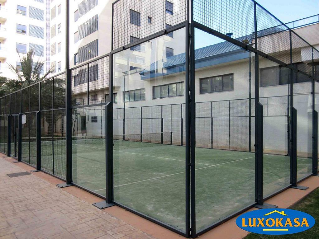Imagen sin descripción - Piso en alquiler opción compra en Alicante/Alacant - 256535251