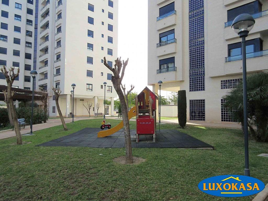 Imagen sin descripción - Piso en alquiler opción compra en Alicante/Alacant - 256535254