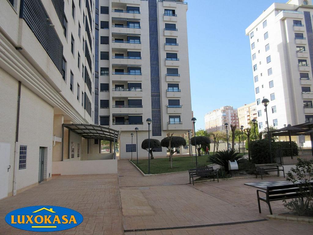Imagen sin descripción - Piso en alquiler opción compra en Alicante/Alacant - 256535260