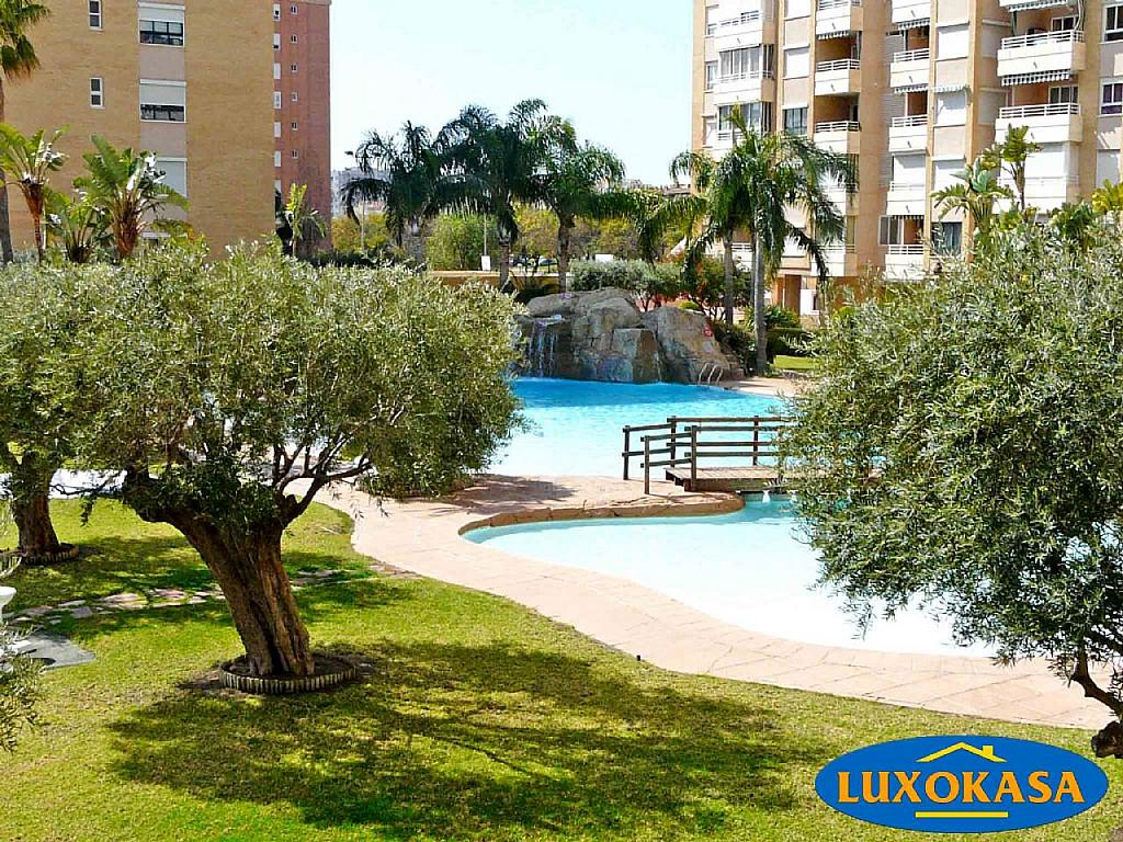Imagen sin descripción - Apartamento en venta en Cabo de las Huertas en Alicante/Alacant - 275351300