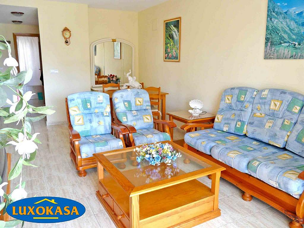 Imagen sin descripción - Apartamento en venta en Cabo de las Huertas en Alicante/Alacant - 275351312