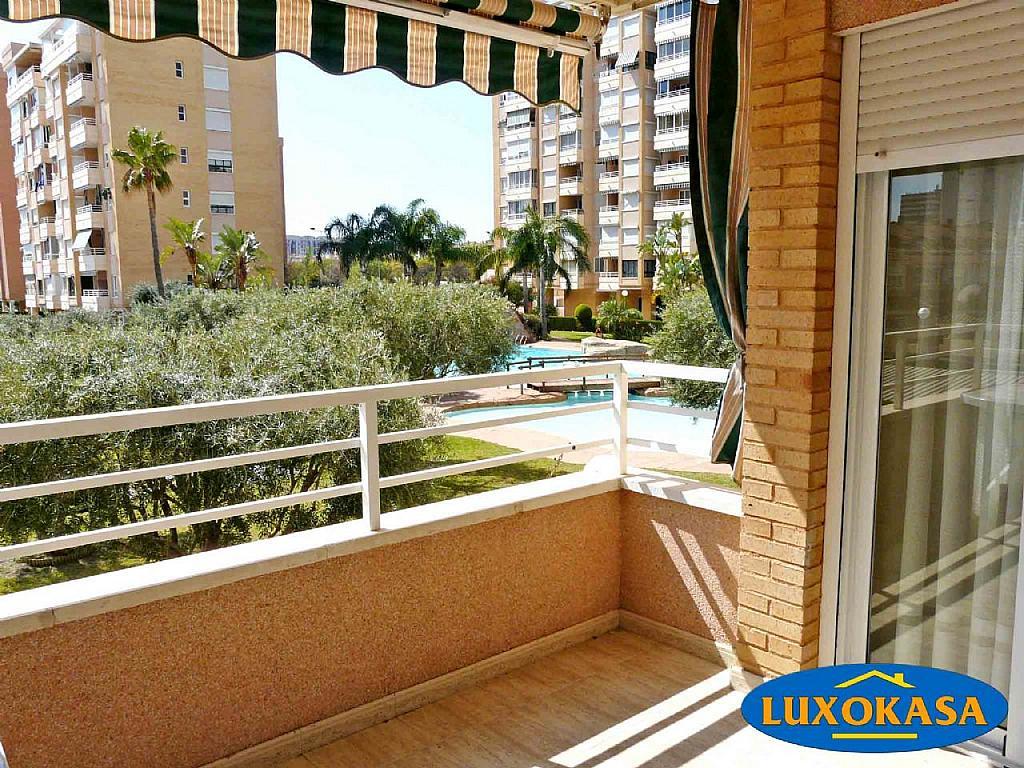 Imagen sin descripción - Apartamento en venta en Cabo de las Huertas en Alicante/Alacant - 275351315