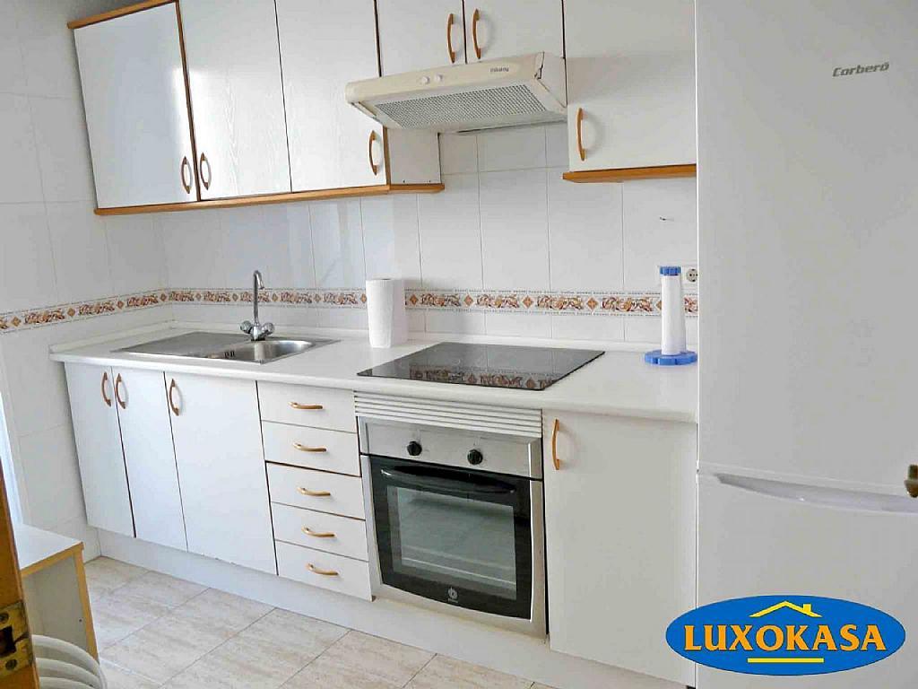 Imagen sin descripción - Apartamento en venta en Cabo de las Huertas en Alicante/Alacant - 275351318
