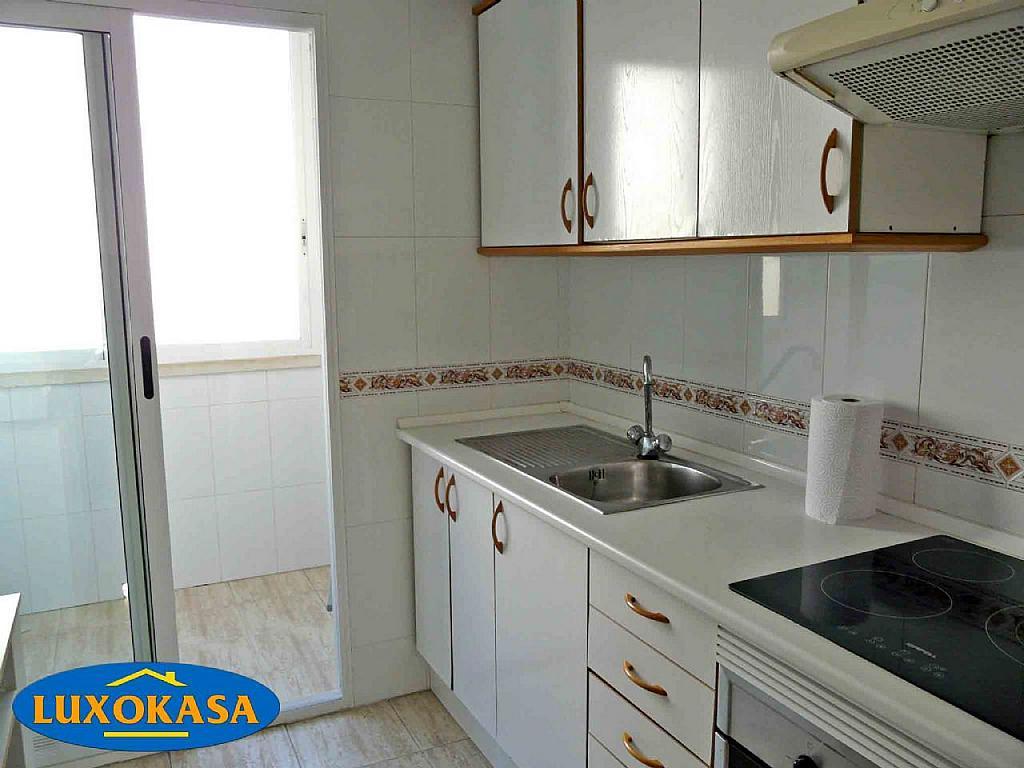 Imagen sin descripción - Apartamento en venta en Cabo de las Huertas en Alicante/Alacant - 275351321
