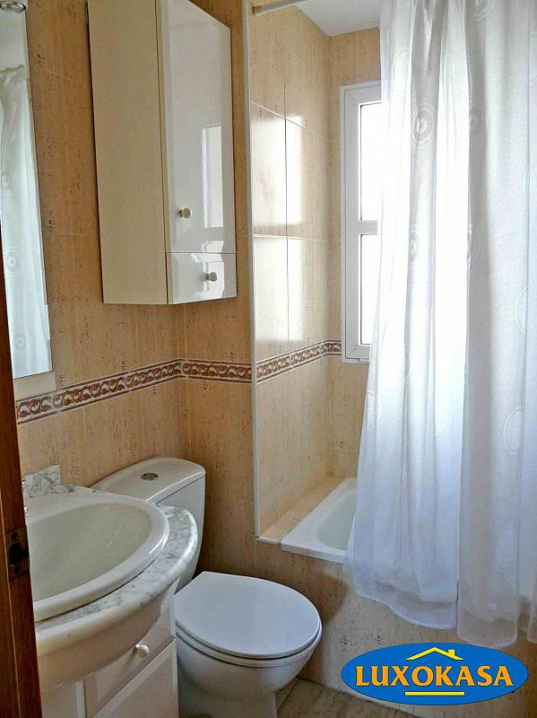 Imagen sin descripción - Apartamento en venta en Cabo de las Huertas en Alicante/Alacant - 275351324