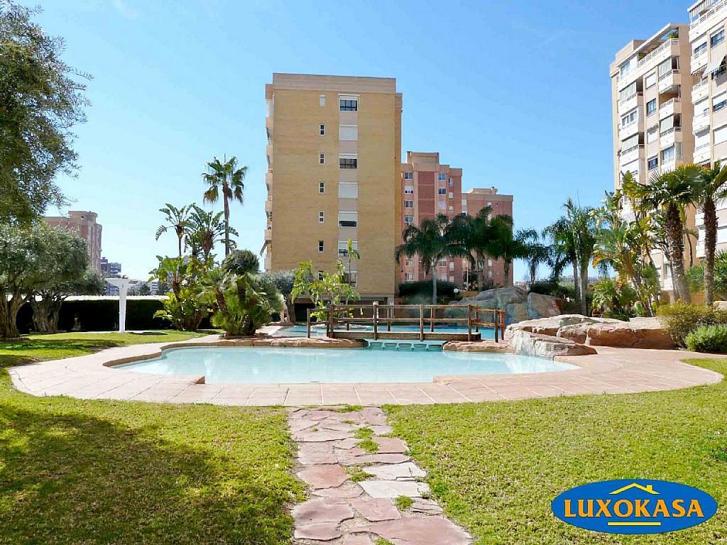 Imagen sin descripción - Apartamento en venta en Cabo de las Huertas en Alicante/Alacant - 275351327