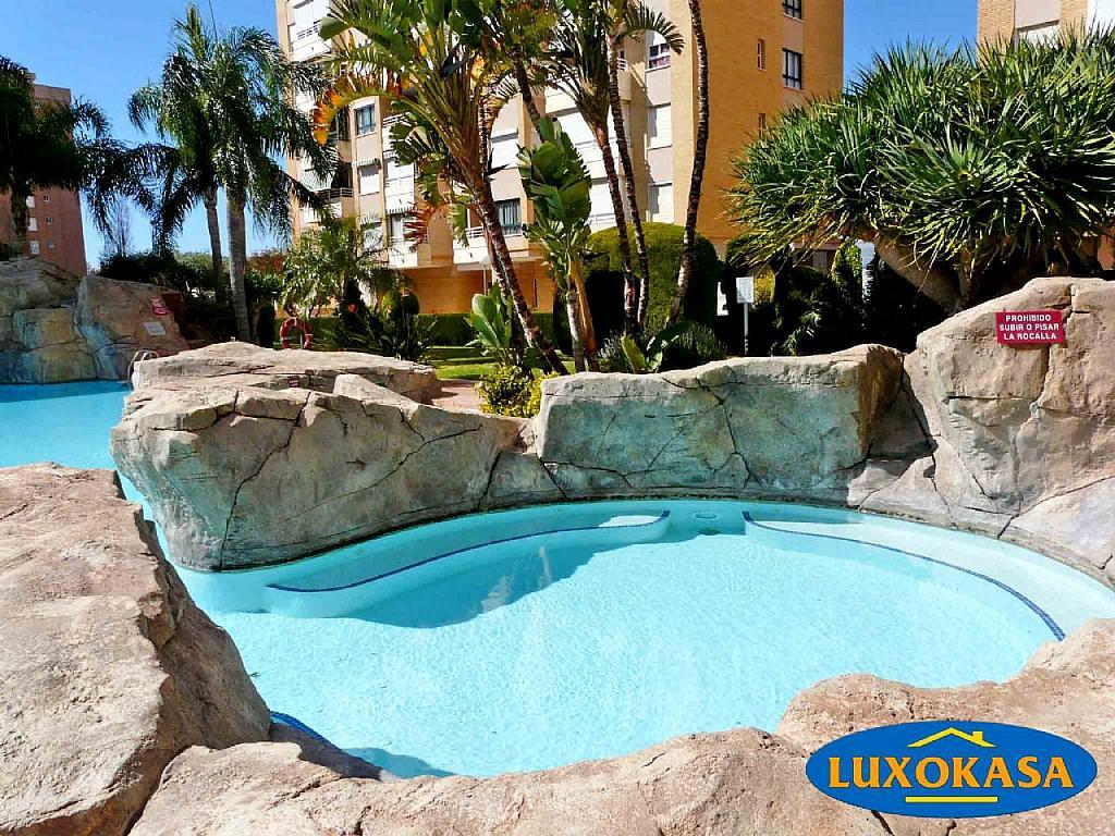 Imagen sin descripción - Apartamento en venta en Cabo de las Huertas en Alicante/Alacant - 275351330