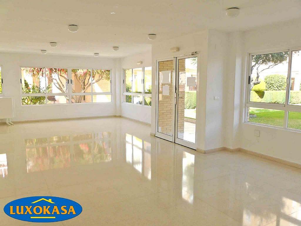Imagen sin descripción - Apartamento en venta en Cabo de las Huertas en Alicante/Alacant - 275351336