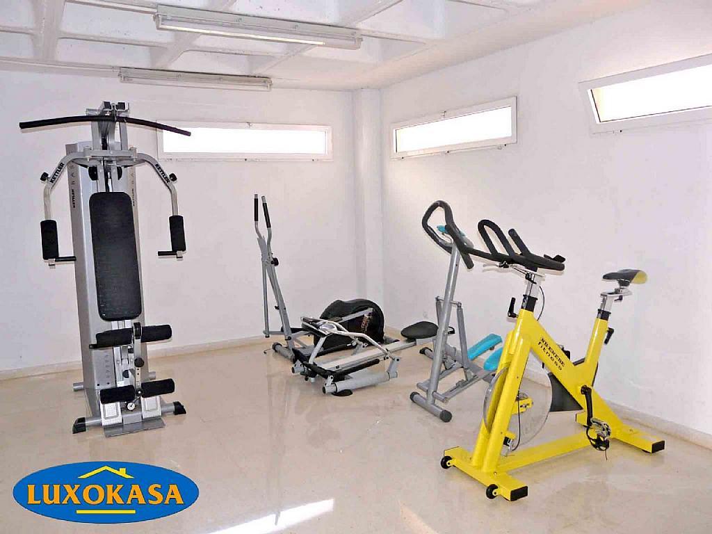 Imagen sin descripción - Apartamento en venta en Cabo de las Huertas en Alicante/Alacant - 275351342