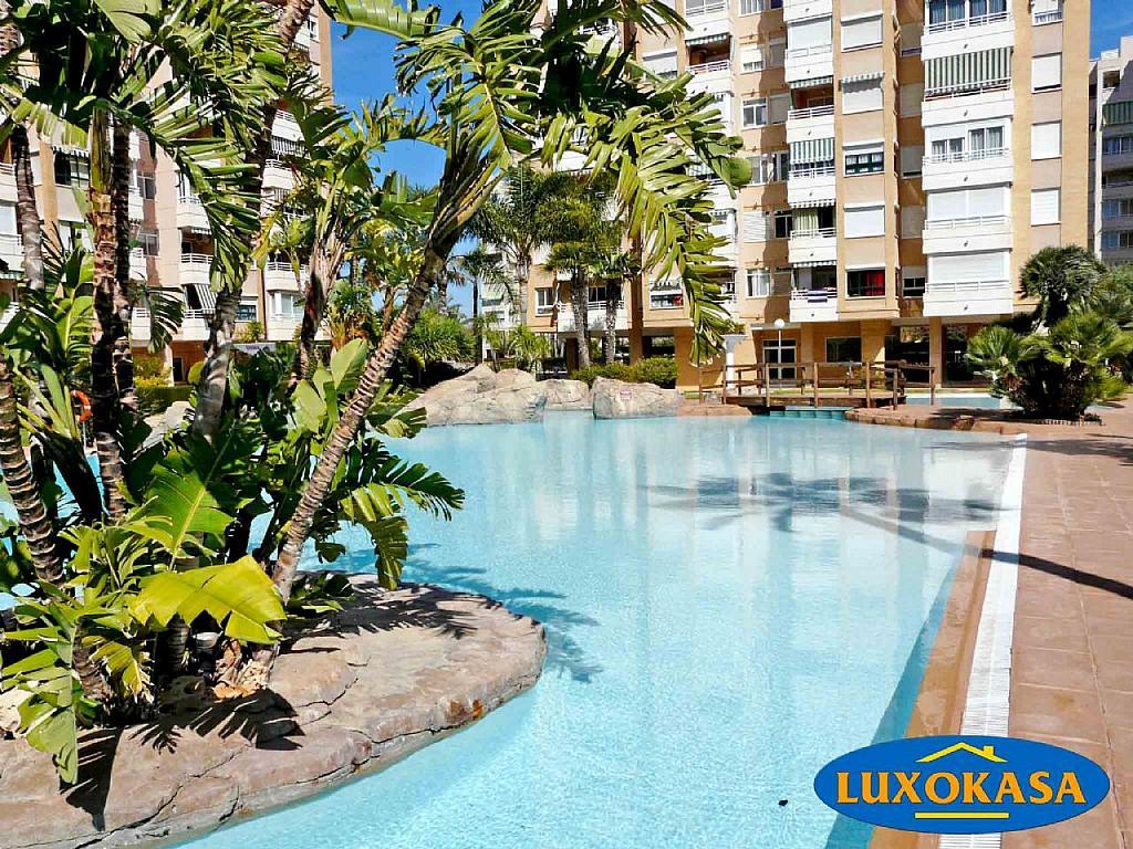 Imagen sin descripción - Apartamento en venta en Cabo de las Huertas en Alicante/Alacant - 275351348