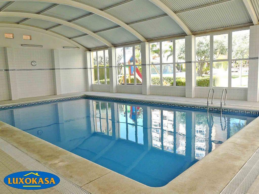 Imagen sin descripción - Apartamento en venta en Cabo de las Huertas en Alicante/Alacant - 275351354