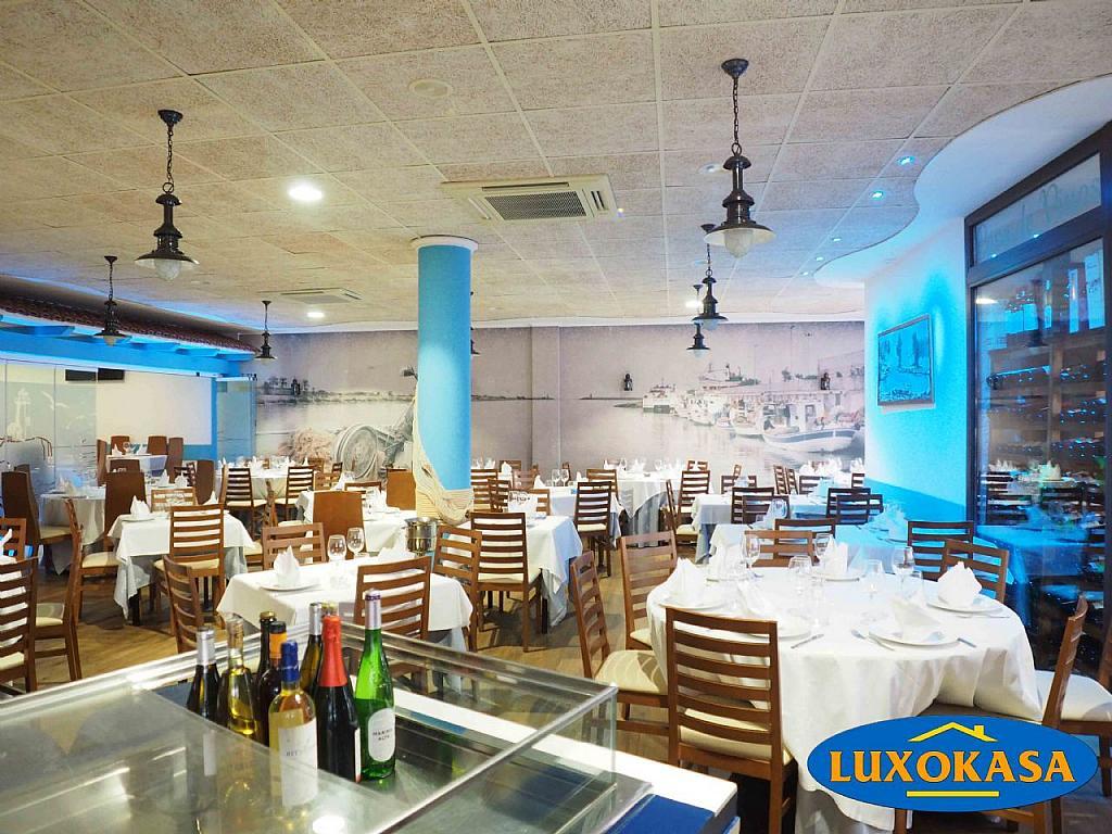 Imagen sin descripción - Local comercial en alquiler en Arenales del Sol, Los - 276927983