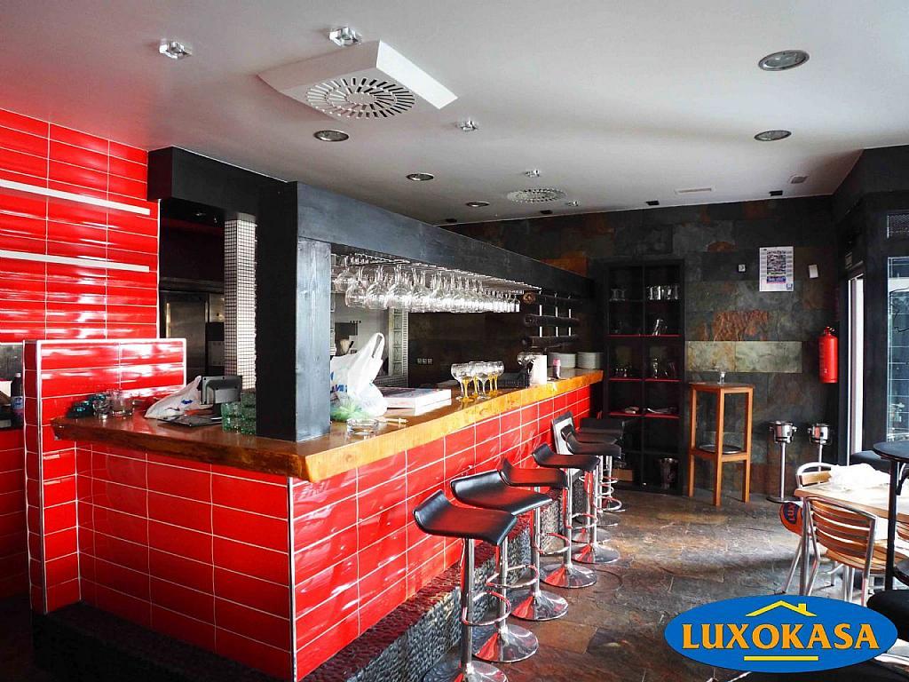 Imagen sin descripción - Local comercial en alquiler en Alicante/Alacant - 283054588