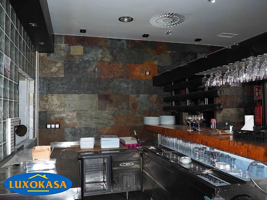 Imagen sin descripción - Local comercial en alquiler en Alicante/Alacant - 283054594