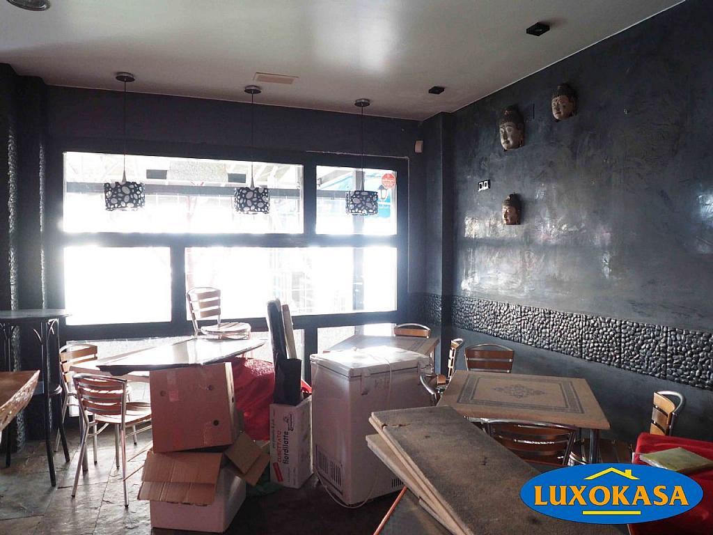 Imagen sin descripción - Local comercial en alquiler en Alicante/Alacant - 283054603