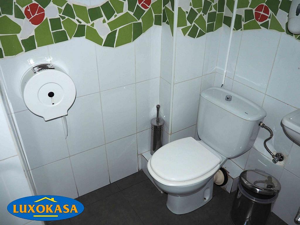 Imagen sin descripción - Local comercial en alquiler en Alicante/Alacant - 283054609