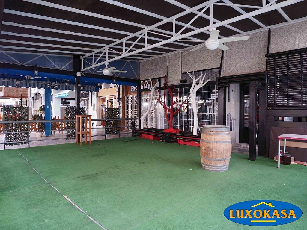 Imagen sin descripción - Local comercial en alquiler en Alicante/Alacant - 283054618