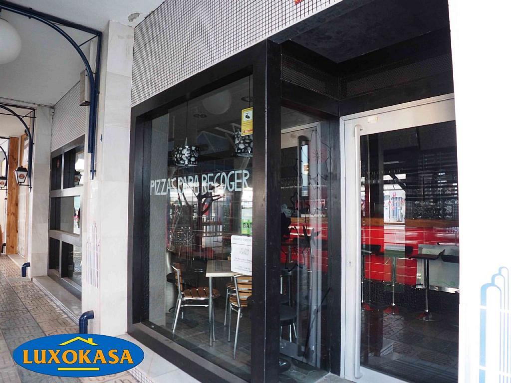 Imagen sin descripción - Local comercial en alquiler en Alicante/Alacant - 283054624