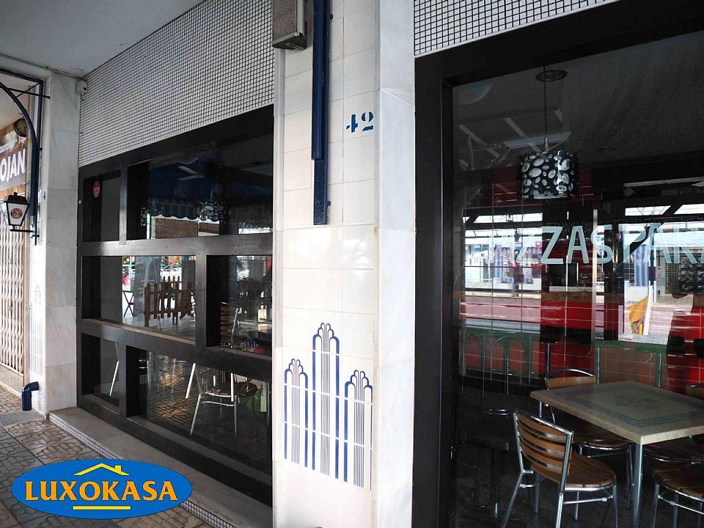 Imagen sin descripción - Local comercial en alquiler en Alicante/Alacant - 283054627