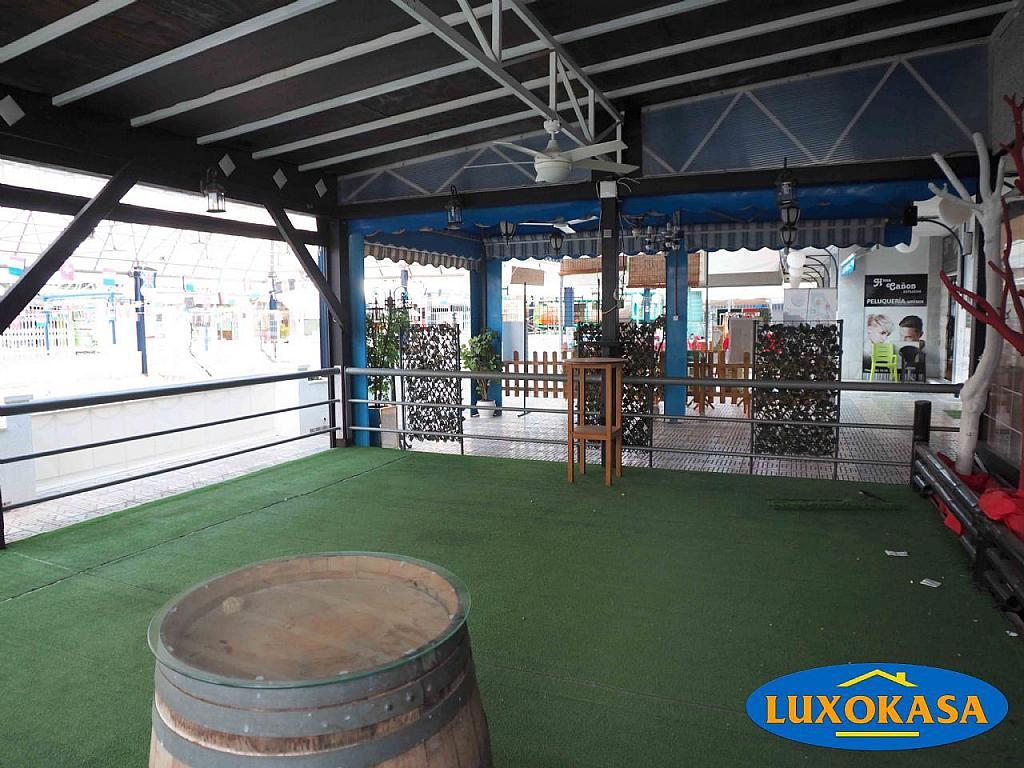 Imagen sin descripción - Local comercial en alquiler en Alicante/Alacant - 283054630