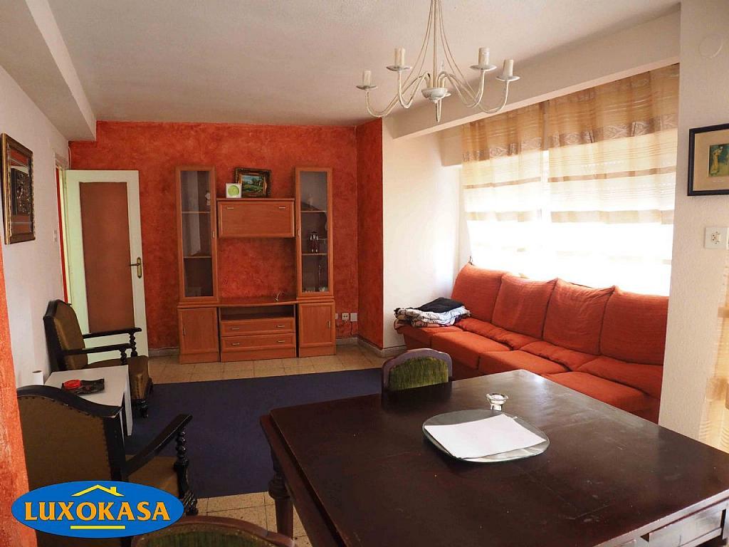 Imagen sin descripción - Piso en alquiler en Centro en Alicante/Alacant - 285501140