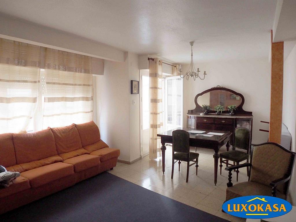 Imagen sin descripción - Piso en alquiler en Centro en Alicante/Alacant - 285501143