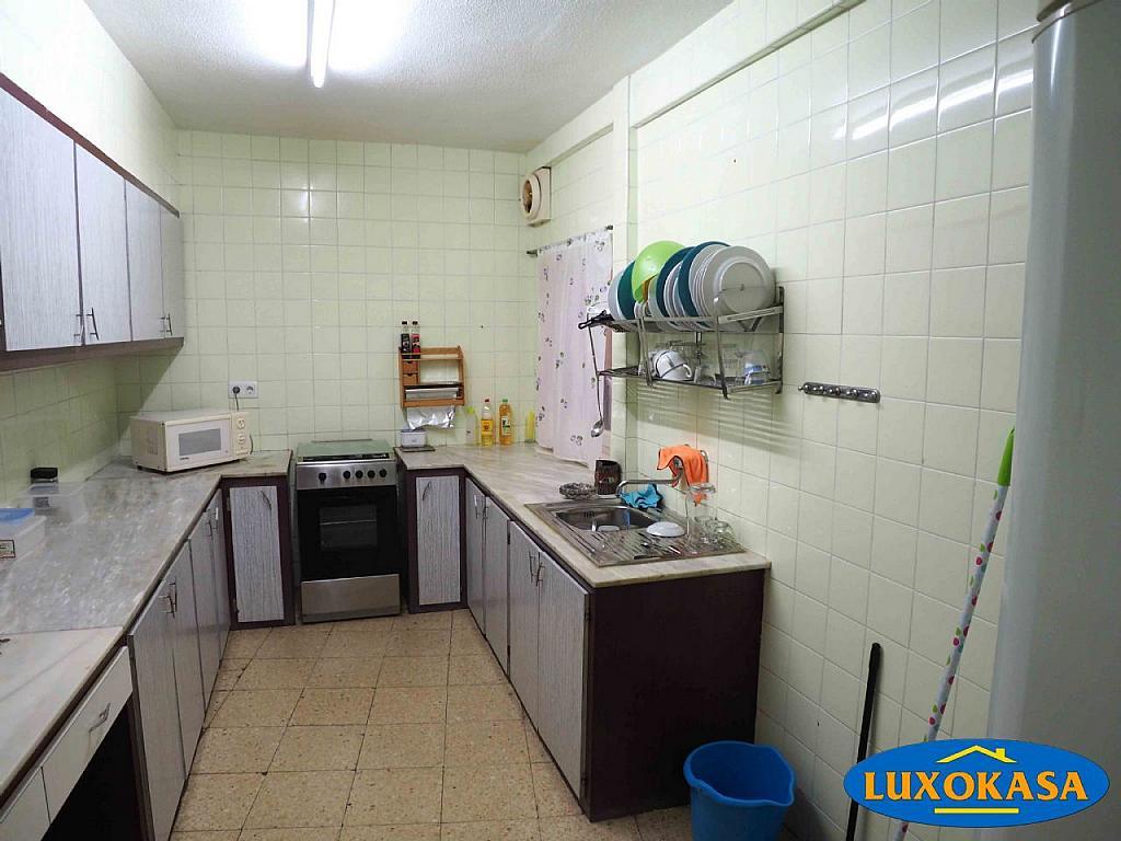 Imagen sin descripción - Piso en alquiler en Centro en Alicante/Alacant - 285501149