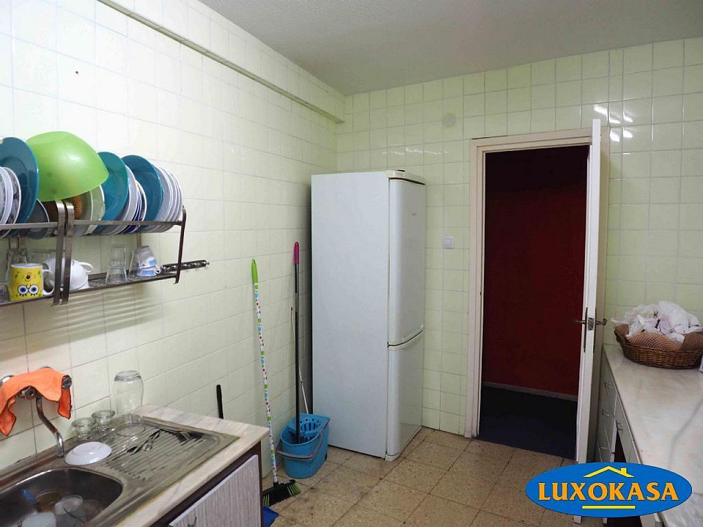 Imagen sin descripción - Piso en alquiler en Centro en Alicante/Alacant - 285501152