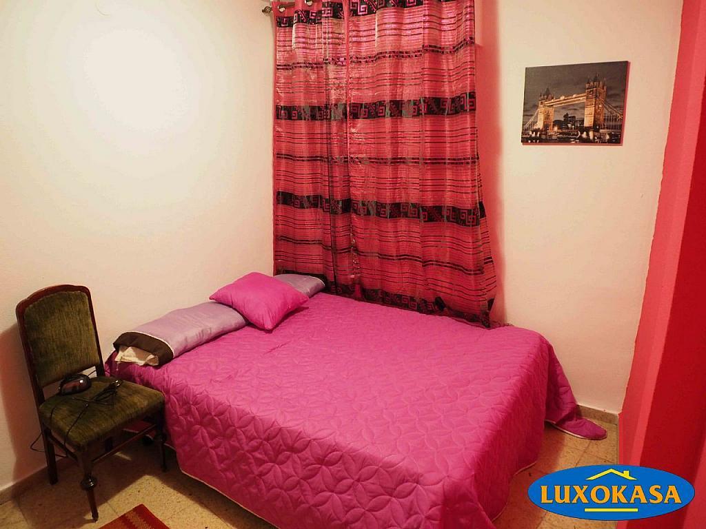 Imagen sin descripción - Piso en alquiler en Centro en Alicante/Alacant - 285501161