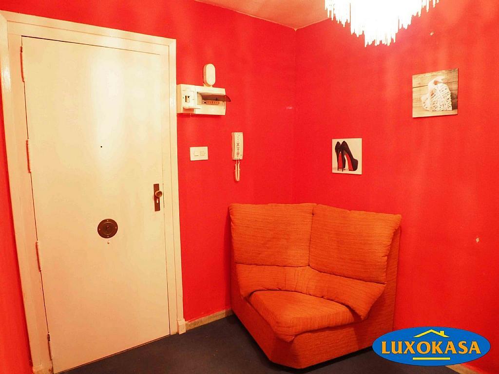 Imagen sin descripción - Piso en alquiler en Centro en Alicante/Alacant - 285501164