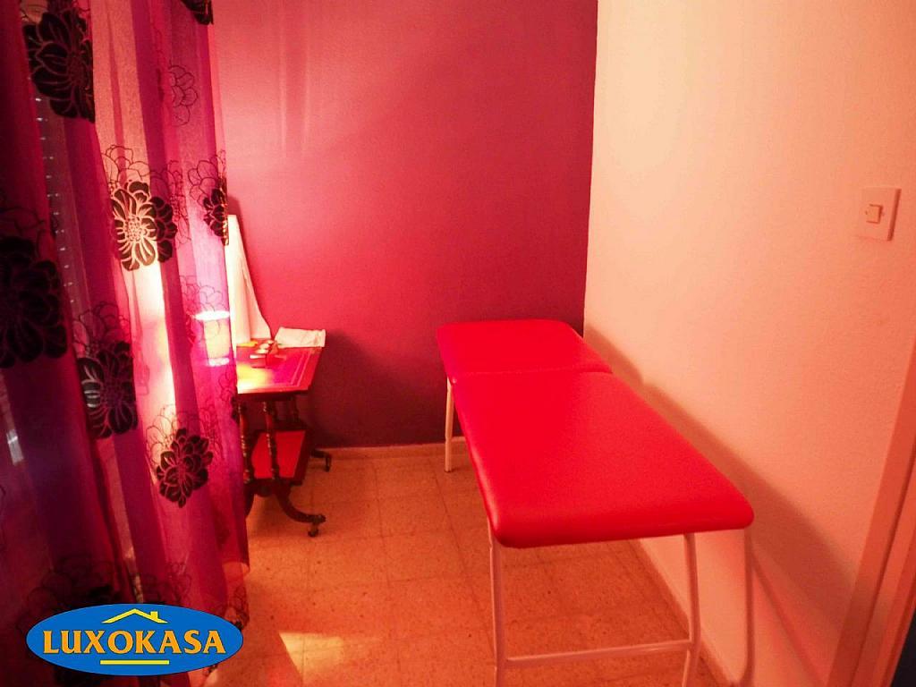 Imagen sin descripción - Piso en alquiler en Centro en Alicante/Alacant - 285501179