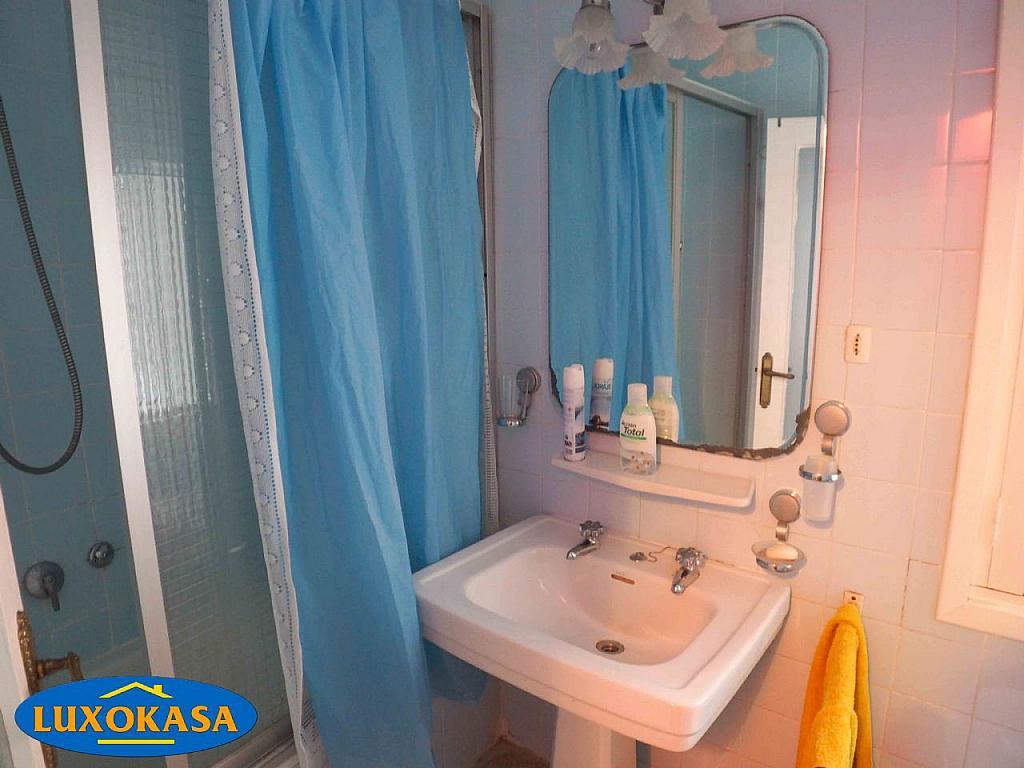 Imagen sin descripción - Piso en alquiler en Centro en Alicante/Alacant - 285501182