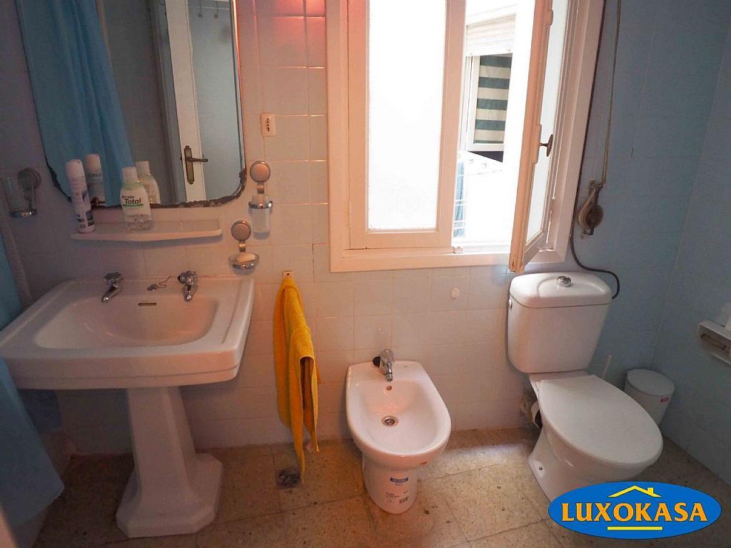 Imagen sin descripción - Piso en alquiler en Centro en Alicante/Alacant - 285501185