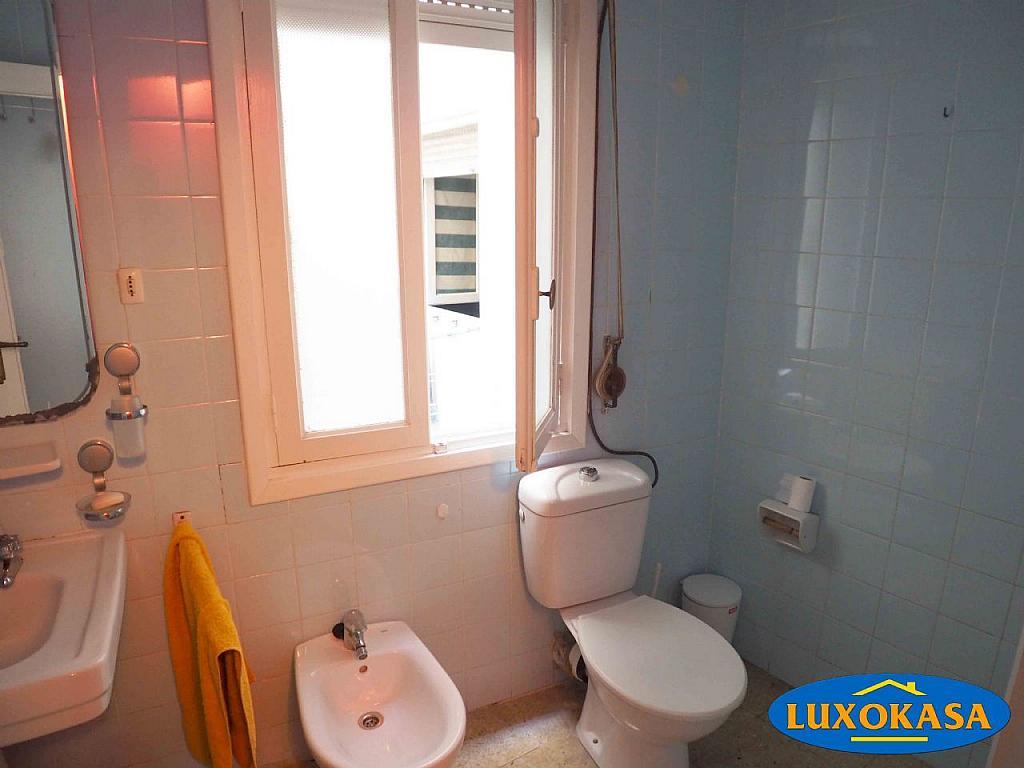 Imagen sin descripción - Piso en alquiler en Centro en Alicante/Alacant - 285501188