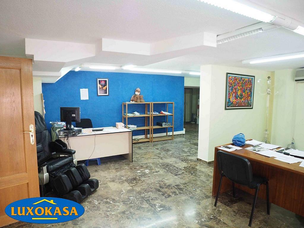 Imagen sin descripción - Oficina en alquiler en Centro en Alicante/Alacant - 285501203