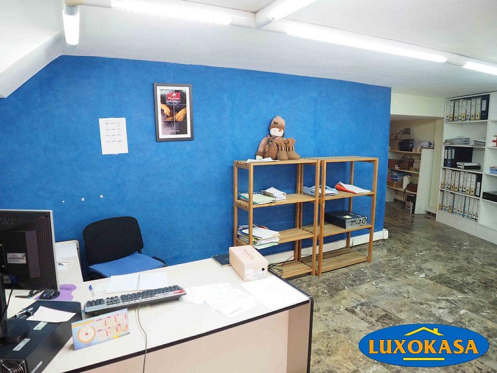 Imagen sin descripción - Oficina en alquiler en Centro en Alicante/Alacant - 285501206