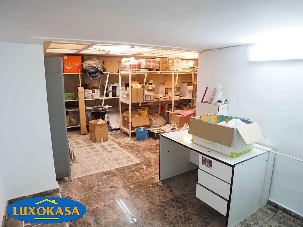 Imagen sin descripción - Oficina en alquiler en Centro en Alicante/Alacant - 285501209