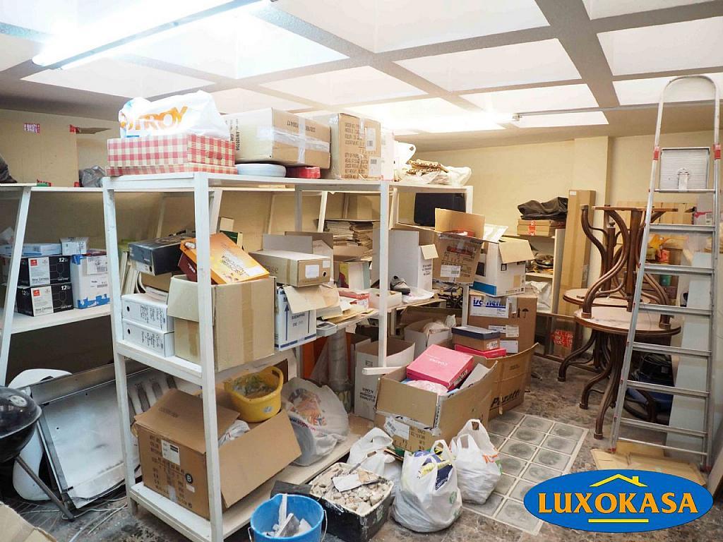 Imagen sin descripción - Oficina en alquiler en Centro en Alicante/Alacant - 285501212