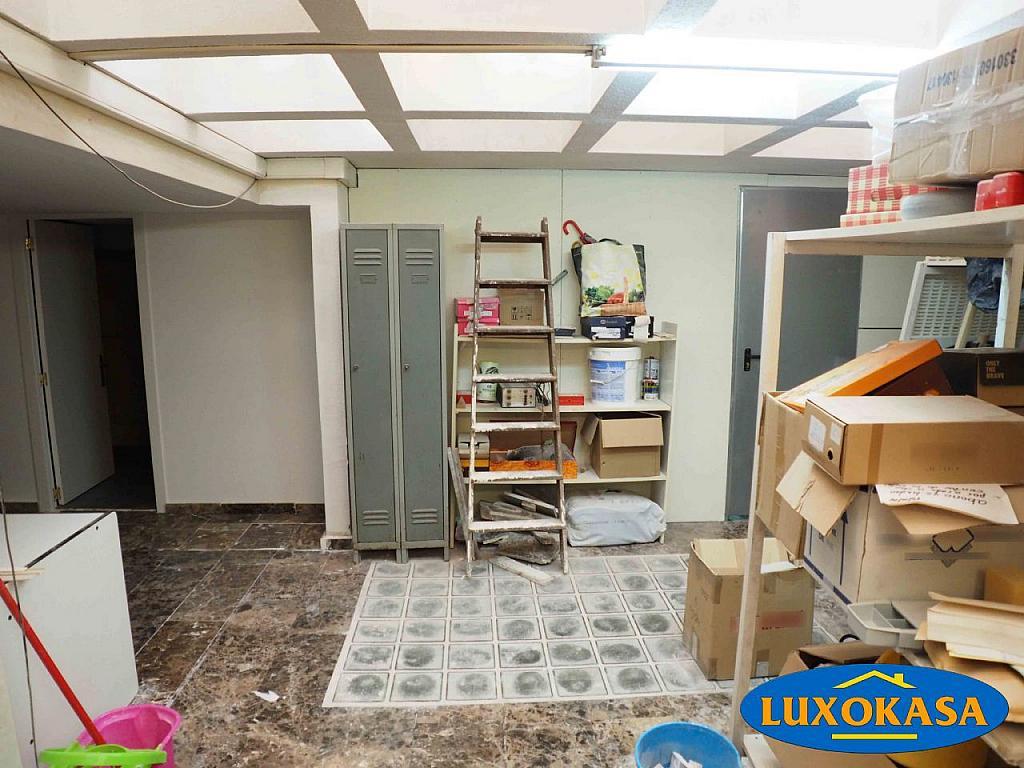 Imagen sin descripción - Oficina en alquiler en Centro en Alicante/Alacant - 285501215