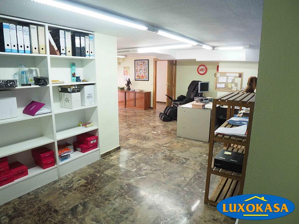 Imagen sin descripción - Oficina en alquiler en Centro en Alicante/Alacant - 285501218