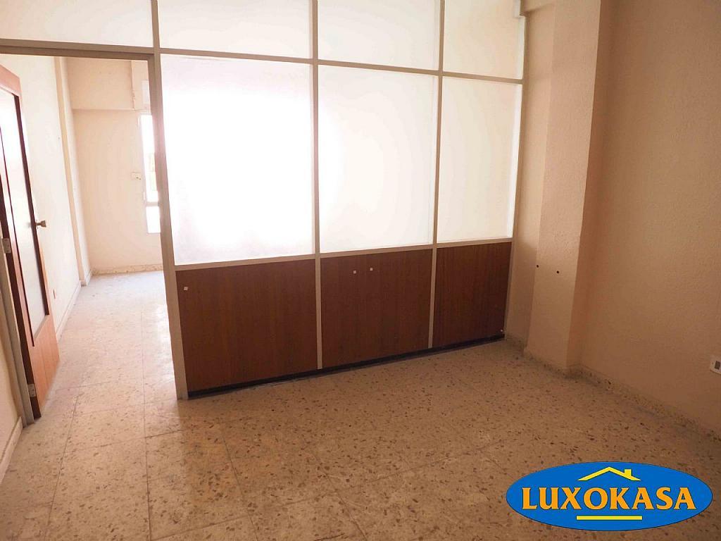 Imagen sin descripción - Oficina en alquiler en Centro en Alicante/Alacant - 286009734
