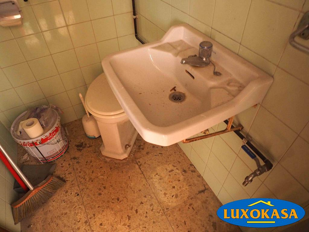 Imagen sin descripción - Oficina en alquiler en Centro en Alicante/Alacant - 286009740