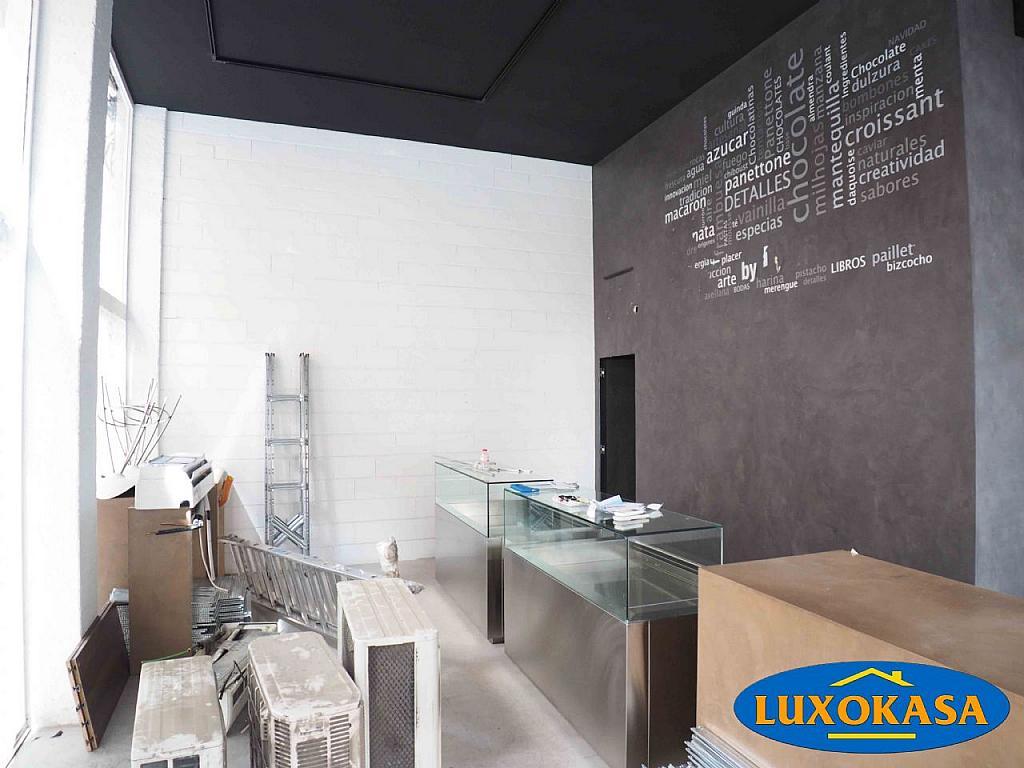 Imagen sin descripción - Local comercial en alquiler en Centro en Alicante/Alacant - 297040371
