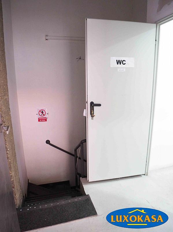 Imagen sin descripción - Local comercial en alquiler en Centro en Alicante/Alacant - 297040374
