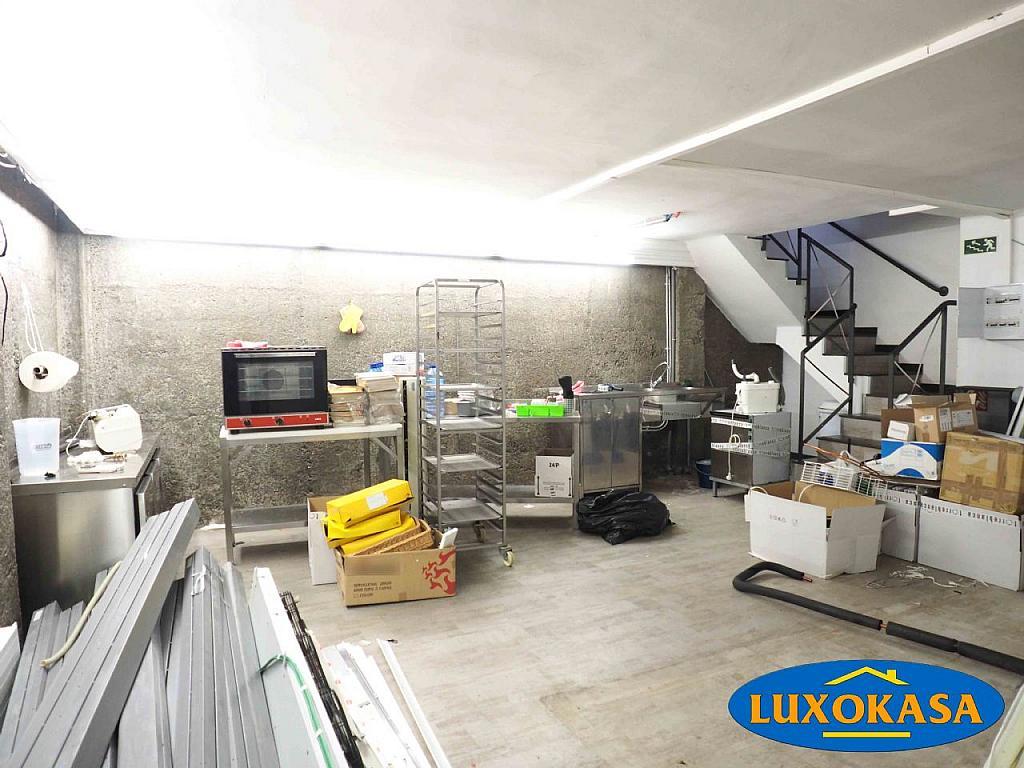 Imagen sin descripción - Local comercial en alquiler en Centro en Alicante/Alacant - 297040389