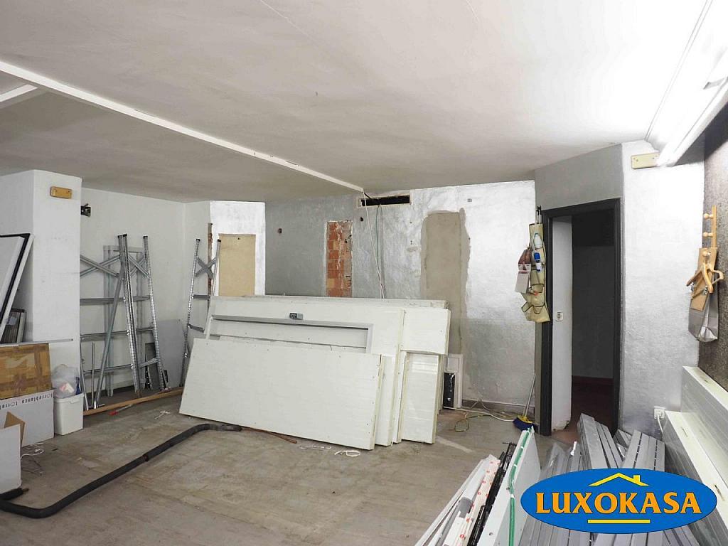 Imagen sin descripción - Local comercial en alquiler en Centro en Alicante/Alacant - 297040392