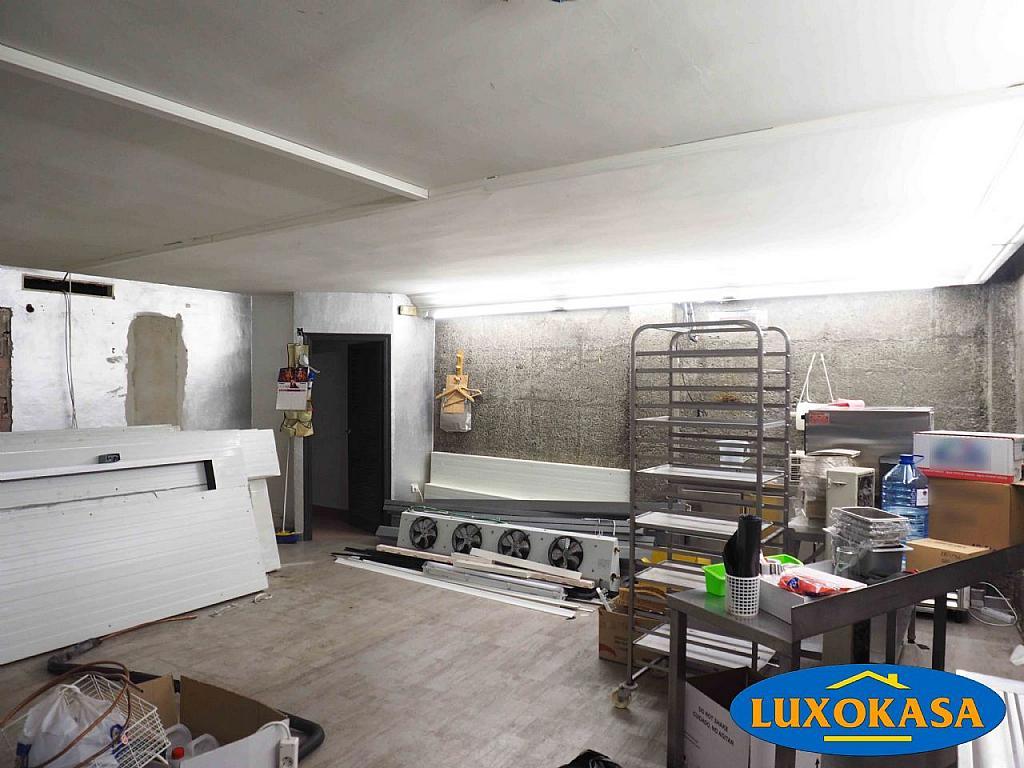 Imagen sin descripción - Local comercial en alquiler en Centro en Alicante/Alacant - 297040395