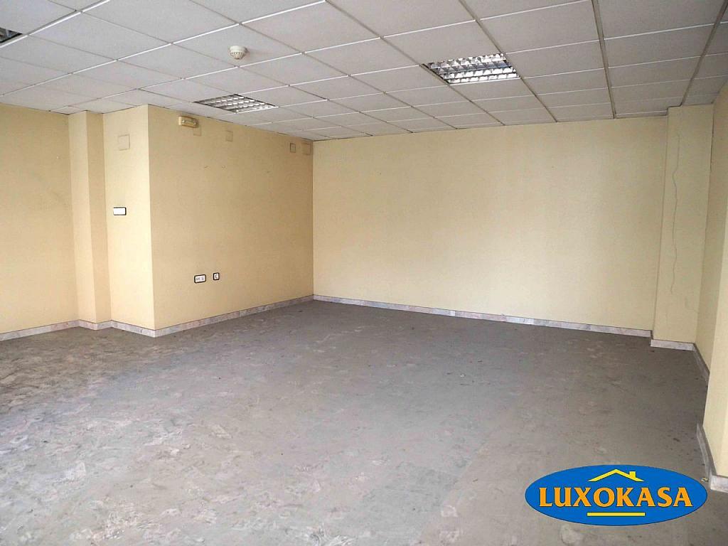 Imagen sin descripción - Local comercial en alquiler en Centro en Alicante/Alacant - 329795567